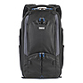 StreetWalker V2.0 Backpack (Black)