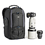 StreetWalker HardDrive V2.0 Backpack (Black) Thumbnail 7