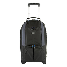 StreetWalker V2.0 Rolling Backpack (Black) Image 0