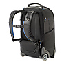 StreetWalker V2.0 Rolling Backpack (Black) Thumbnail 2