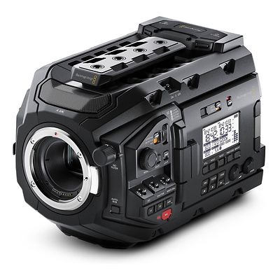 URSA Mini Pro 4.6K Digital Cinema Camera Image 0
