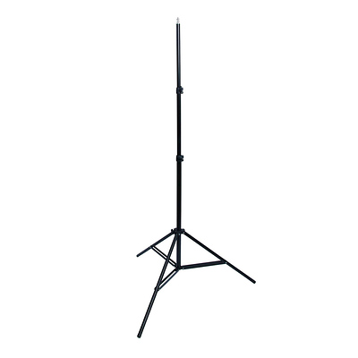 8ft. Light Stand (Black) Image 0
