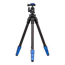 Slim Carbon-Fiber Tripod with Ball Head Image 0