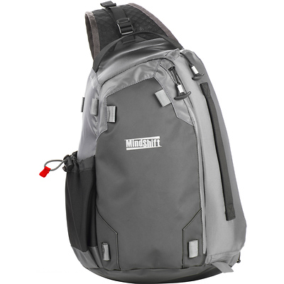 PhotoCross 10 Sling Bag (Carbon Gray) Image 0
