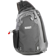 PhotoCross 13 Sling Bag (Carbon Gray) Image 0