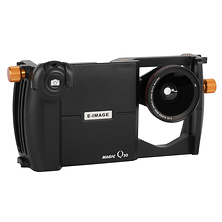 E-Image Magic Phone Cage for Smartphones with Wide-Angle Lens Image 0