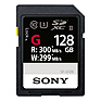 SF-G Series UHS-II SDXC Memory Card (128GB) Thumbnail 0
