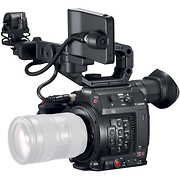 EOS C200 EF Cinema Camera