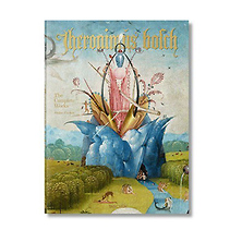 Hieronymus Bosch Complete Works - Hardcover Book Image 0