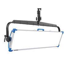 SkyPanel S120-C LED Softlight (Blue/Silver, Manual Yoke) Image 0