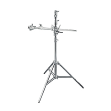 Steel Boom Stand 50 (Chrome-plated, 16.4 ft.) Image 0