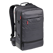Lifestyle Manhattan Mover-50 Camera Backpack (Gray) Image 0