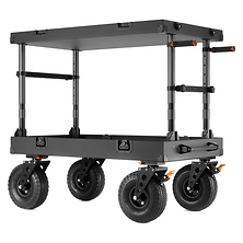 Scout 42 EVO SL Equipment Cart Image 0