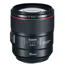 EF 85mm f/1.4L IS USM Lens Image 0
