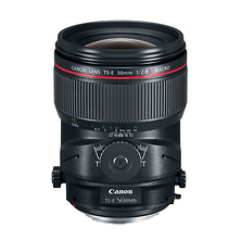 TS-E 50mm f/2.8L Macro Tilt-Shift Lens Image 0