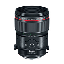 TS-E 90mm f/2.8L Macro Tilt-Shift Lens Image 0