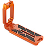 QR11-LC Universal L-Bracket (Orange)