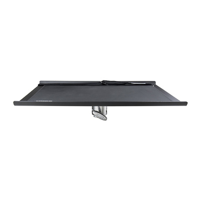 Tethermate Table with Pad (Black) Image 0