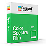 Color Spectra Instant Film (8 Exposures)