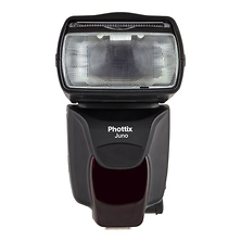 Juno Manual Hot Shoe Flash Kit Image 0