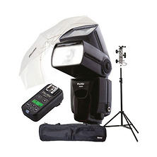 Juno Flash Ready To Go Kit Image 0
