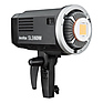 SL Series 60W Battery-Operated White LED Video Light