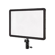 LEDP-260C Portable Dimmable LED Video Light with RC-A5 Remote Control