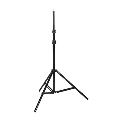 Air-Cushioned Light Stand (8 ft.) Image 0