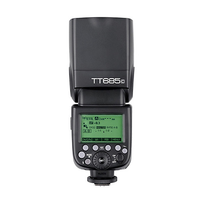 TT685C Thinklite TTL Flash for Canon Cameras Image 0