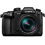 Lumix DC-GH5 Mirrorless Micro Four Thirds Digital Camera with 12-60mm Lens Thumbnail 0