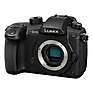 Lumix DC-GH5 Mirrorless Micro Four Thirds Digital Camera with 12-60mm Lens Thumbnail 1