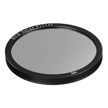 77mm Thread-in White-Light Solar Filter Image 0
