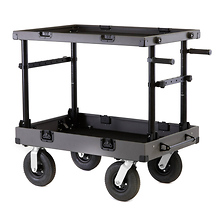 Scout 37 NXT Equipment Cart (Gray) Image 0