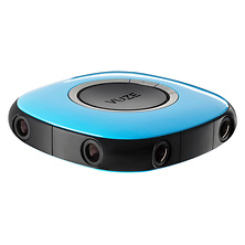 4K 3D 360 Spherical VR Camera (Blue) Image 0