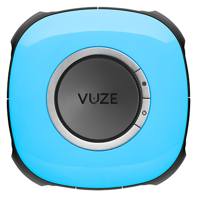 Vuze 4K 3D 360 Spherical VR Camera (Blue)