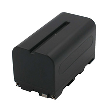NP-F770 XtraPower Lithium Ion Replacement Battery Image 0