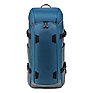 Solstice 12L Backpack (Blue)