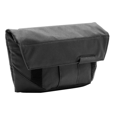 Field Pouch (Black) Image 0