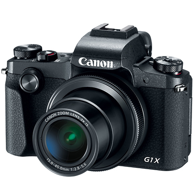 PowerShot G1 X Mark III Digital Camera Image 0