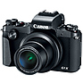 PowerShot G1 X Mark III Digital Camera