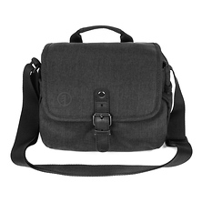 Bushwick 2 Camera Shoulder Bag (Black) Image 0