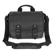 Bushwick 4 Camera Shoulder Bag (Black) Image 0
