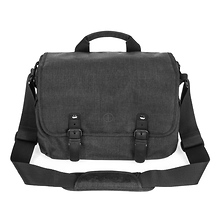 Bushwick 6 Camera Shoulder Bag (Black) Image 0