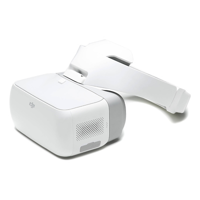 Goggles FPV Headset Image 0