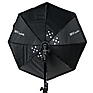 OctaBella 1500W 3-Light LED Softbox Kit with Boom Arm Thumbnail 2