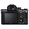 Alpha a7R III Mirrorless Digital Camera Body Thumbnail 8