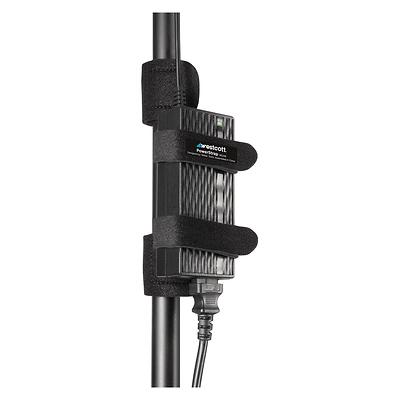 Westcott 6250 Solix Compact Daylight LED Lighting Kit