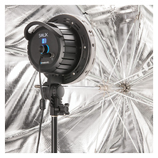 Solix LED Apollo Orb 1-Light Kit Image 0