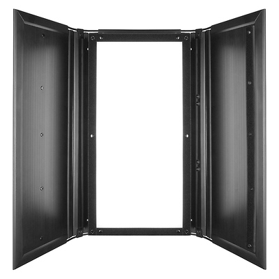 Flex Barndoor System (1 x 2 ft.) for Flex LED Lights Image 0