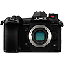 Lumix DC-G9 Mirrorless Micro Four Thirds Digital Camera Body